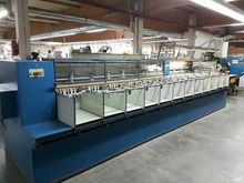 2000 Theisen & Bonitz TB Flex B