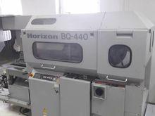 1990 Horizon BQ 440