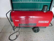 2002 Thermobile Heater ITA-40