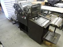 1990 AB Dick 9000 9002 CFP with