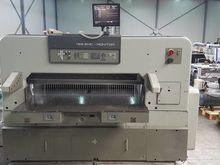 1988 Polar 155 EMC-Monitor