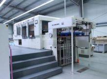 2000 WPM 300 C Die Cutter