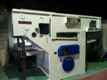 1986 TMZ 6000 Diecutter
