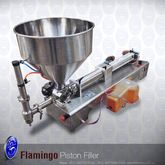'Easy-Clean' Liquid filler with