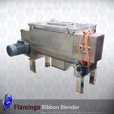 Compact Ribbon Blender 100L-100