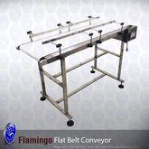Flat Belt Food Conveyor (wide)