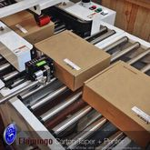 Carton Taper with Inkjet Printe