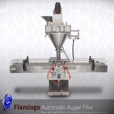 Automatic Auger Filler (Powderf