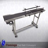 Flat Belt Transfer Conveyor (Fl