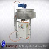 Jacketed Electrically-Heated Ta