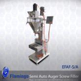 Semi-Automatic Auger Filler (Po