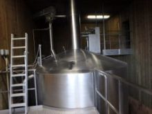 Brewery Equipment Brewery-Equip