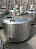 Tanks / CCTs Fermenting tubs /