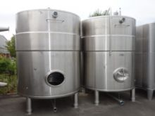 Used Tanks / CCTs 3