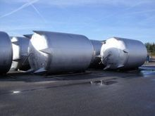 Tanks / CCTs 2Storage Tanks, w