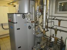 Supply units Steam generator, m