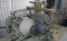 Supply units Cooling compressor