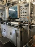 Filler / Capper Bottle filler,