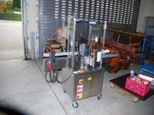 Used Labeler Labeler