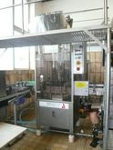Capper / Screwer Screw sealer,
