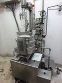KEG-Cleaning and Filling plants