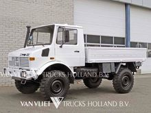 Used UNIMOG 1300 in