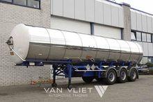 1986 VANHOOL GAS 15 BAR 30M3