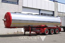 Used 1989 BSL TANKER