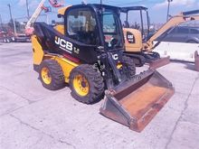 Used 2014 JCB 300 in
