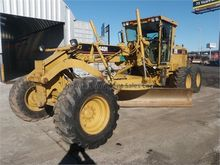 1998 CATERPILLAR 140H VHP
