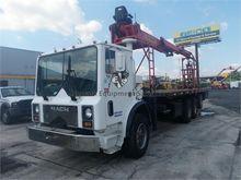 Used 1994 MACK MR690