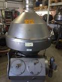 1995 10000 l/h MilkSeparator