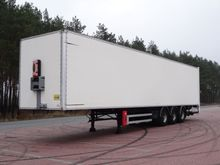 2004 DIV. GT TRAILERS
