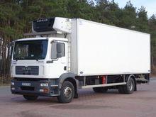 2007 MAN TGM 18.280 , UAL