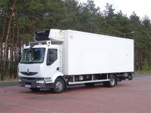 2008 Renault MIDLUM 240 DXI ,