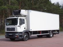 2007 MAN TGM 18.280