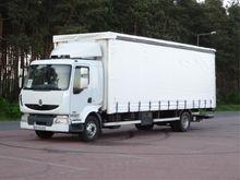 Renault MIDLUM 270 DCI ,
