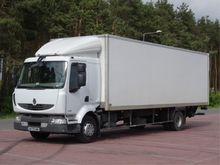 2008 Renault MIDLUM 240.16 DXI