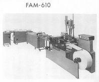 1987 Hunkeler FAM 610S + EBA 11