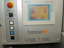 2008 Hohner HSB 7000 saddle sti
