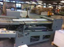 1996 Stahl T 78 folding machine