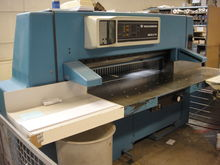 Wohlenberg 137 MCS-2 TV guillot
