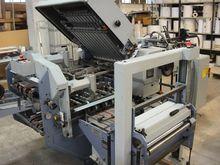 Stahl K- 56-4 KTL folding machi