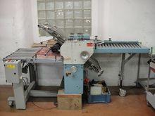 1978 MBO T 52/44 X pressing uni