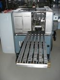 1990 Meccanotecnica jacketing m
