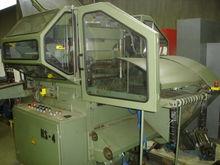 1984 Kolbus PE-PE (Tandem) 1126