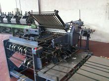 Stahl K56 KT buckle folding mac