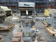 Hang 106DTK 3-head paper drilli