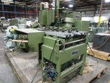 Hang 200.02 riveting machines