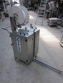 Palleomsnøringsmaskine